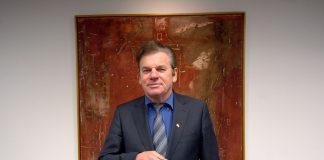 Gérard Caudron (26/11/07)