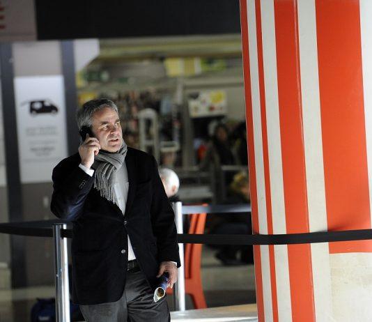 France: Xavier Bertrand visite Calais