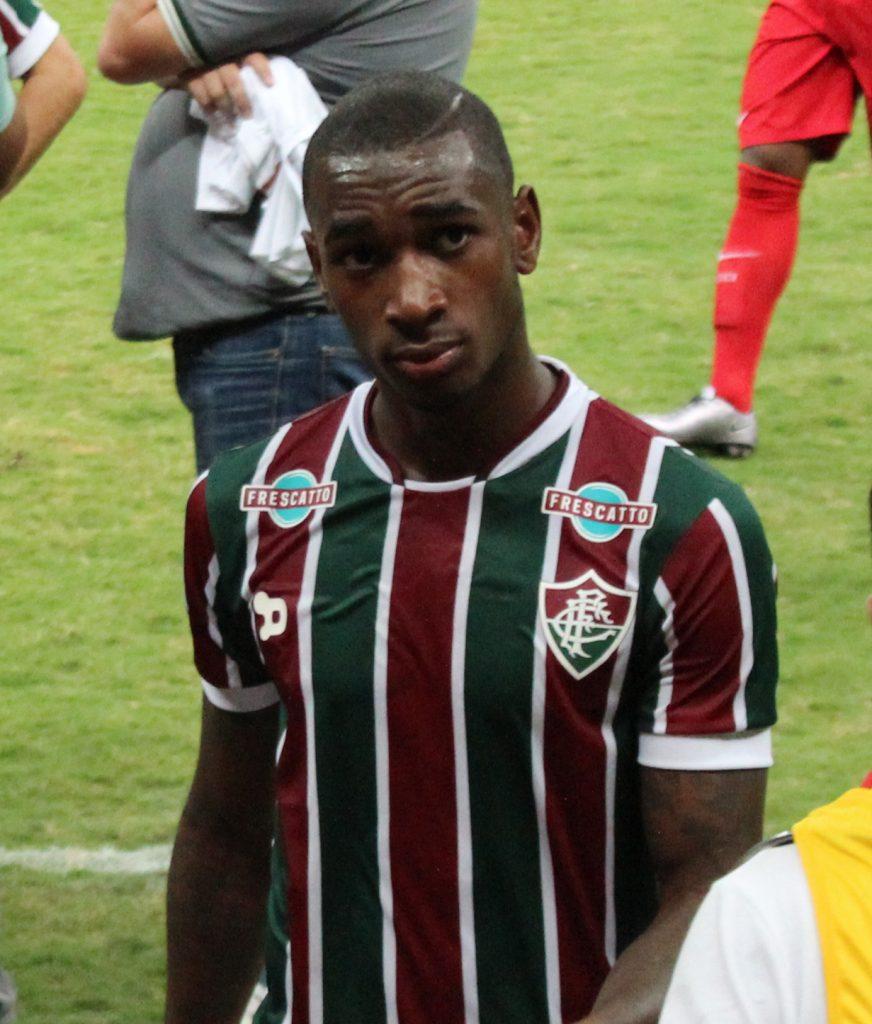 """MPI détenait des parts de Gerson, le """"Pogba brésilien"""" (Borowski/Wikimedia Commons)"""