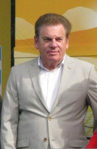 Gérard Caudron (Jiel Beaumadier/ Wiki Commons)
