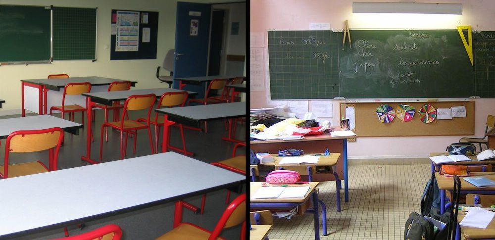 L'absentéisme est roi le samedi dans les écoles de Lille