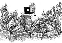 Revue de Presse Bidule