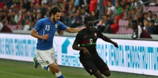 20150616 – Portugal – Italie – Genève – Andrea Ranocchia et Eder