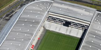 Euro 2016: Les stades | Euro 2016: Stadiums [AT]
