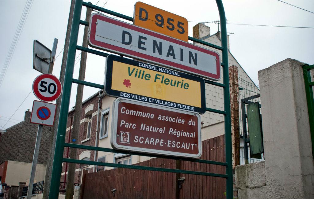 Denain_Panneau