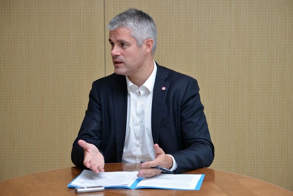 Laurent Wauquiez (2016) Laurent Wauquiez (2016)