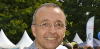 """Martial Passi doit comparaître devant la justice le 16 juin pour """"prise illégale d'intérêt"""". photo : blog M.Passi"""