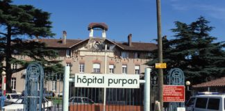 Toulouse (31) : Hôpital Purpan | Toulouse (31) : Purpan hospital