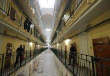 France Prisons