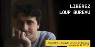 Loup Bureau