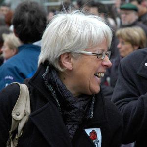 Christiane Demontès. photo CC.