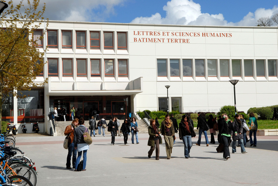 Université Nantes