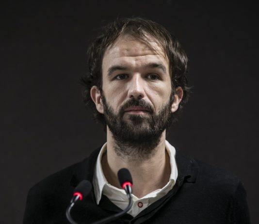 """Point presse portant sur le prochain """"Meeting holographique"""" de Jean-Luc Mélenchon"""