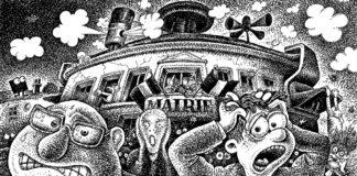 dessin presse mairie de mions – Copie