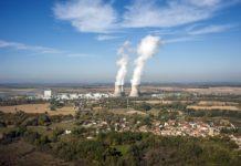 Centrale nucleaire du Bugey