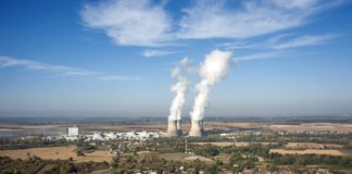 Centrale nucleaire du Bugey