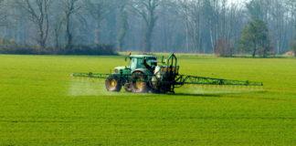 Pesticide | Ependage de pesticides 12/03/2014
