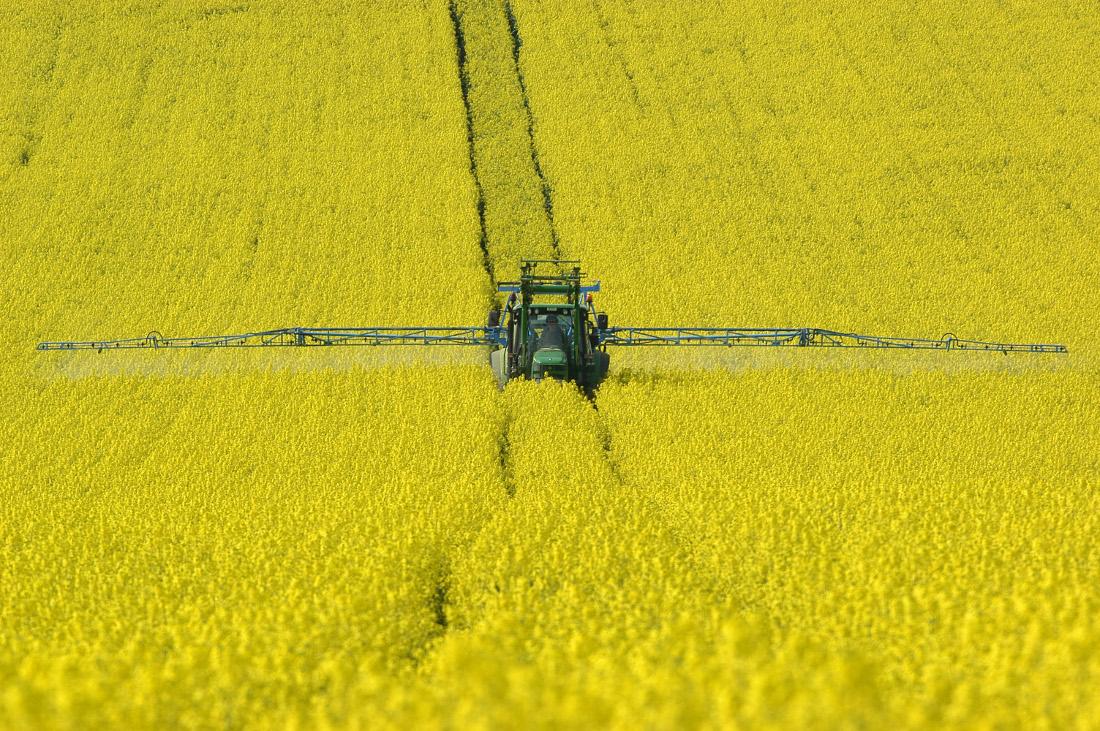Bidule pesticide