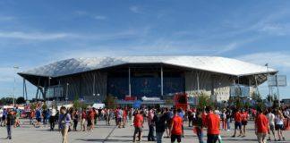 Portugal v Wales – UEFA Euro 2016 – Semi-Final – Stade de Lyon