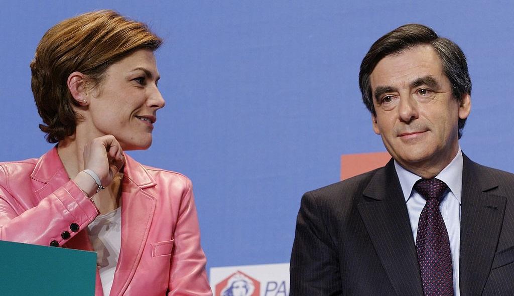 Chantal Jouanno, ancienne ministre des Sports de François FIllon. Photo : Wikimedia Commons