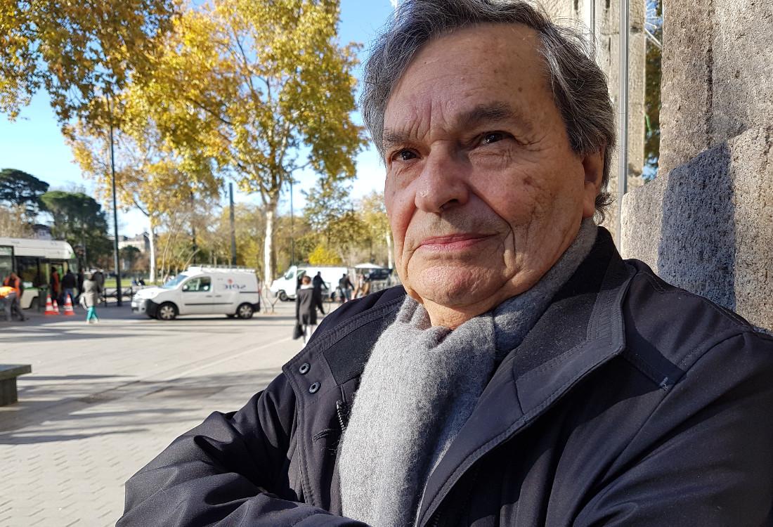 Michel Taupier