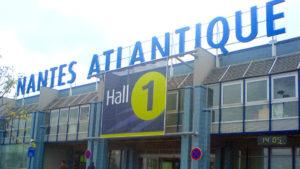 Il devait être abandonné, il sera finalement modernisé: Nantes Atlantique s'offre un nouvel avenir / Photo: Wikipedia Commons