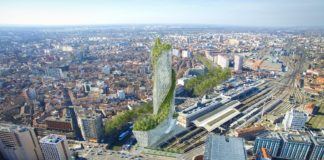 TOULOUSE LIBESKIND COMPAGNIE DE PHALSBOURG 1