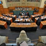 Lyon (69): Election des nouveaux conseillers du Nouveau Rhone (06/01/2015)