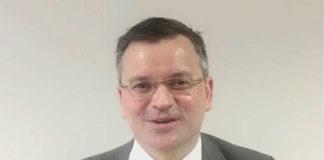 Bruno Cassette, directeur général des services de la Métropole européenne de Lille depuis 2014 (capture d'écran/video EFAP Lille)