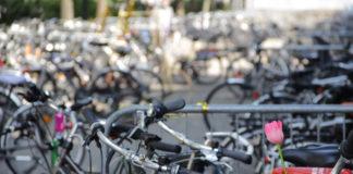 parking vélo parade Nantes