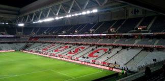 Le Stade Pierre Mauroy de Villeneuve d'Ascq. Photo : Creative Commons / Supporterhéninois