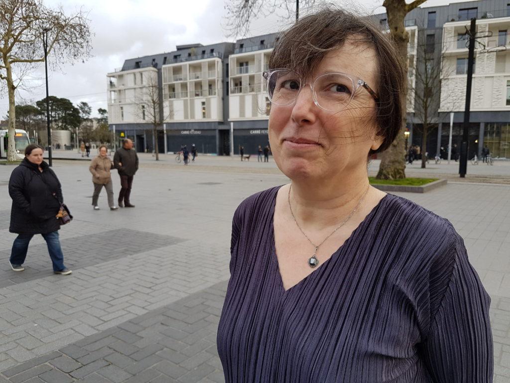 Françoise Nicolas