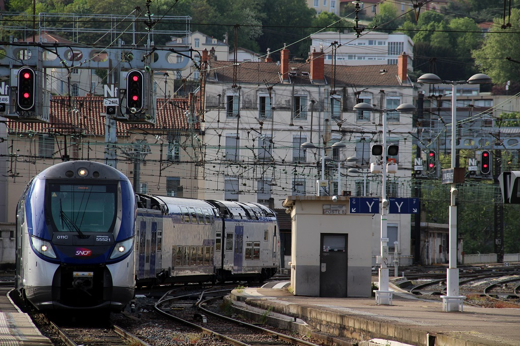 train TER (2)
