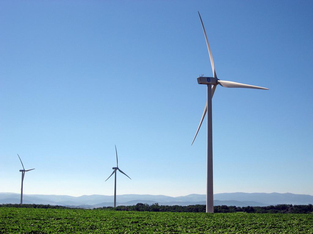 éoliennes Aurélien Catinon