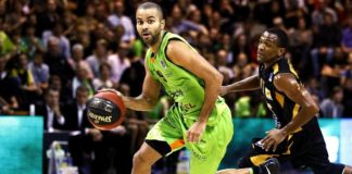 Tony Parker-Asvel