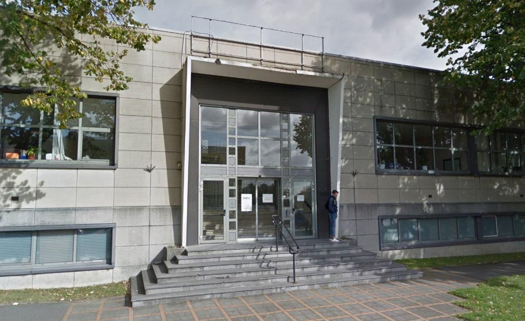 Le siège de Soliha Métropole Nord, à Lille. Capture d'écran: Google Maps