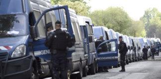 Gendarmerie NDDL