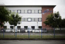 A Toulouse, les bâtiments du Mipih sont situés dans le secteur de Basso Cambo.