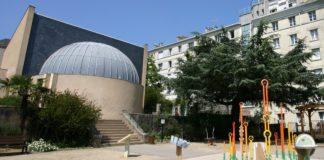Planetarium Nantes ok