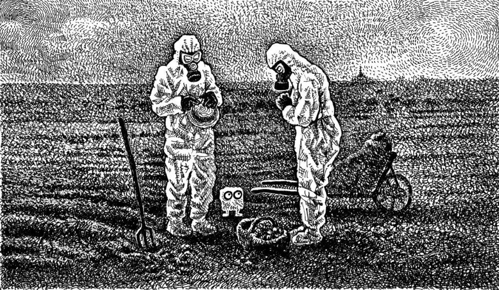 Glyphosate, mancozebe et les autres : ces pesticides qui empoisonnent la France et la Loire-Atlantique