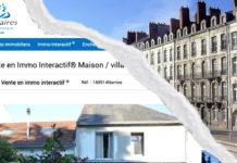 Immo Nantes Encheres