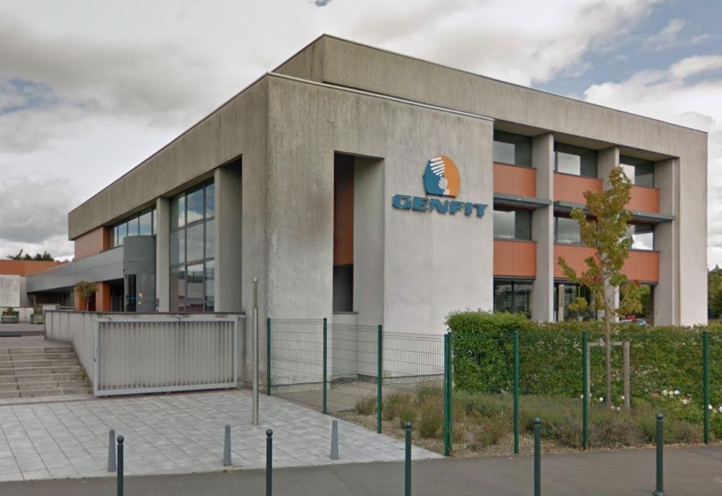 Depuis sa création en 1999, la société de biotechnologies Genfit n'a jamais dégagé le moindre bénéfice. Le total de ses dettes dépasse 160 millions d'euros. Photo : Google Maps
