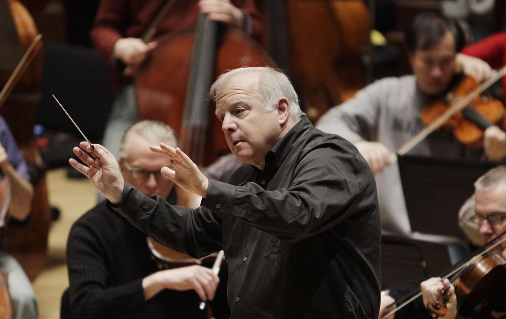 Detroit Symphony Strike