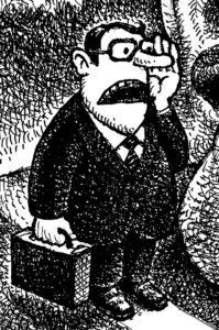 Transalpine-lobbyiste