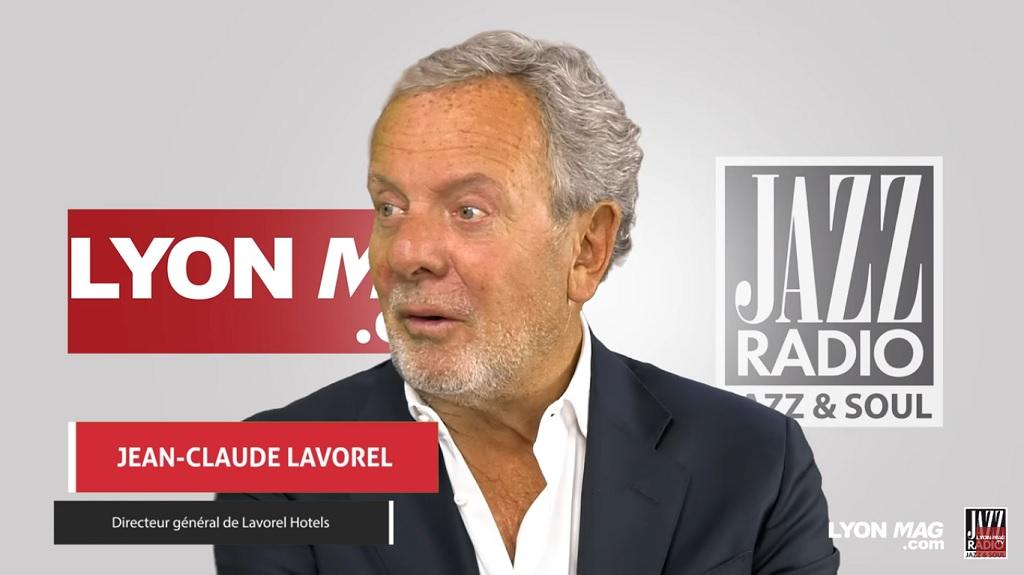 JC Lavorel