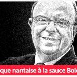 Portrait Bolo