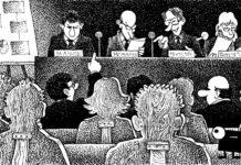 L'absentéisme des élus de la Métropole européenne de Lille est limité à près de 11 % en moyenne lors des conseils communautaires mais atteint 47 % en commissions thématiques. Illustration Jean Paul Van Der Elst