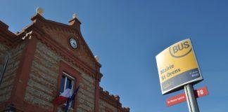 mairie st orens