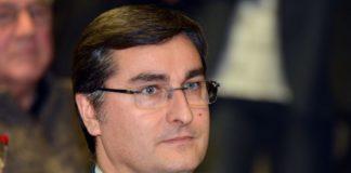 Thierry Kovacs maire de Vienne