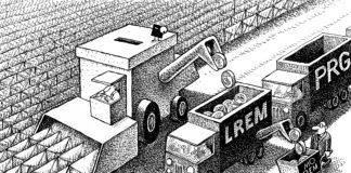 dessin-financement-législative